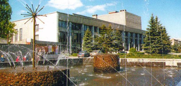Фото администрации Кузнецка Пензенской области