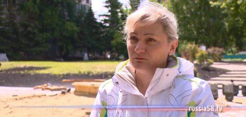 Ирина Ширшина