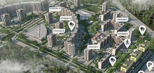 Фото с сайта жк-арбековская-засатава.рф