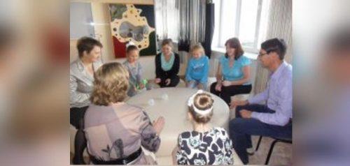 Фото Центра психолого-педагогической, медицинской и социальной помощи Пензенской области