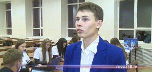 Региональный координатор корпуса «За чистые выборы» Андрей Глухов