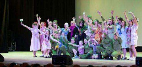 Театр жестовой песни «Образ»