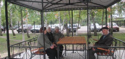 Фото министерства труда, социальной защиты и демографии Пензенской области