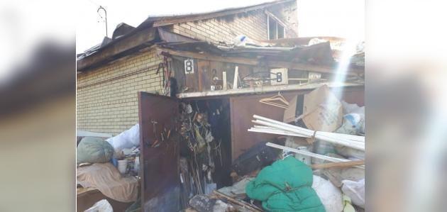 Фото следственного управления Следственного комитета России по Пензеской области