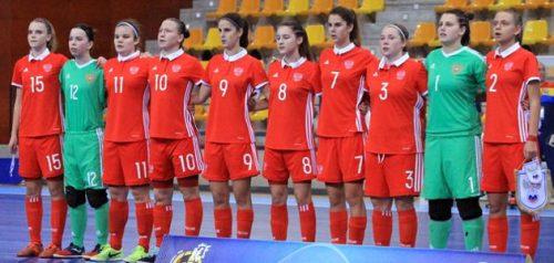 Фото Ассоциации мини-футбола России