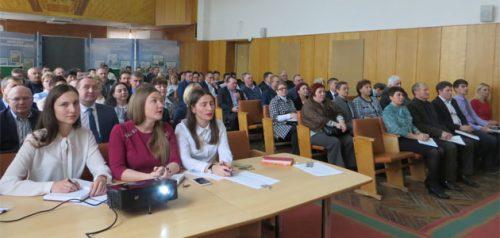 Фото министерства сельского хозяйства Пензенской области