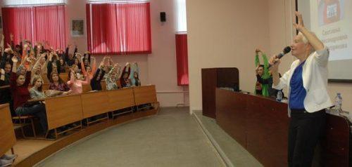 Фото Пензенского государственного университета