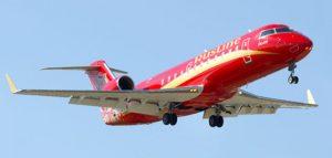Фото пресс-службы авиакомпании «РусЛайн»