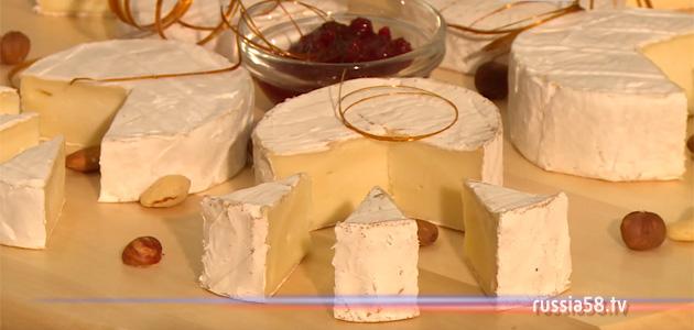 Пензенский сыр