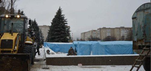 Фото администрации Кузнецка