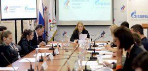 Фото Олимпийского комитета России