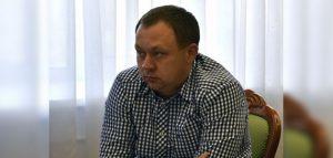 Вячеслав Голохвастов. Фото пресс-службы администрации Пензы