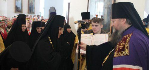 Фото пресс-службы Сердобской епархии