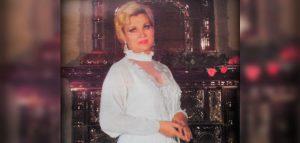 Любовь Прохорова. Фото Пензенской картинной галерее