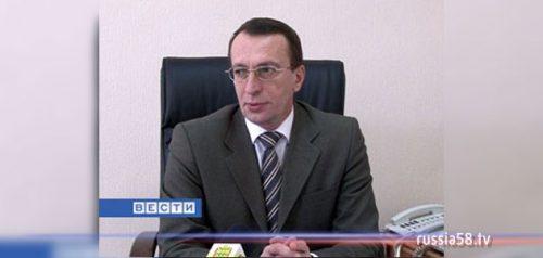 Вячеслав Сатин