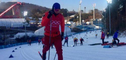 Фото Федерации лыжным гонок России