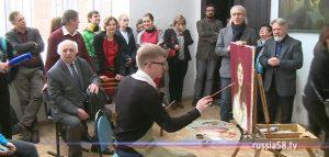 Юбилей Пензенского художественного училища