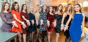 Мисс Студенчество. Фото Союза молодежи Пензенской области