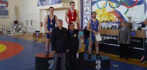 Фото спортивно-адаптивной школы Пензенскй области