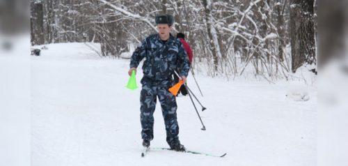 Фото пресс-службы УФСИН РФ по Пензенской области