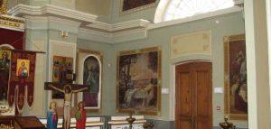 Фото Лермонтовского музея-заповедника «Тарханы»
