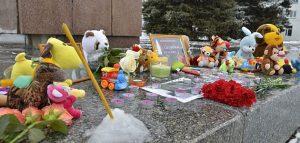 Народный мемориал в Заречном. Фото «Заречье сегодня»