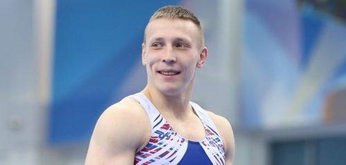 Фото Федрации спортивной гимнастики России