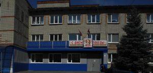 Фото Сердобского дома ветеранов