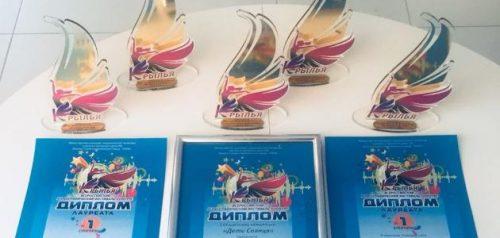 Фото министерства культруы и туризма Пензенской области