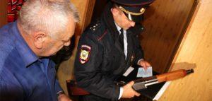 Фото пресс-службы УМВД РФ по Пензенской области