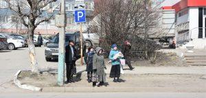 Остановка на улице Кижеватова. Фото пресс-службы Пензенской городской думы