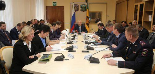 Фото пресс-служба правительства Пензенской области