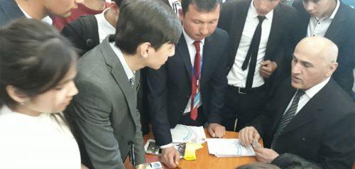 Фото пресс-службы ПГУ