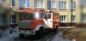 Фото пресс-службы ГУ МЧС РФ по Пензенской области