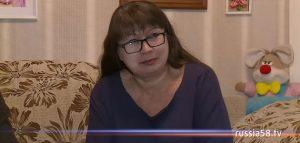 Светлана Струкова