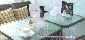 Кафе «Кофе с молоком» в Нижнем Ломове