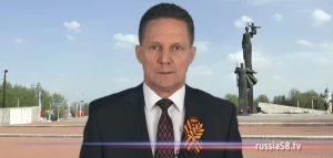 Глава администрации Пензы Виктор Кувайцев