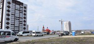 Арбековская застава. Фото пресс-службы администрации города Пензы