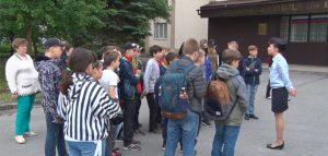 День открытых дверей в УГИБДД по Пензенской области
