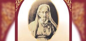 Благотворительница Мария Киселева