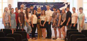 Форум в Никольске соберет 140 молодых активистов