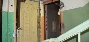 Дом №27 на улице Крупской. Фото пресс-службы администрации города Пензы