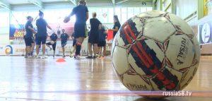 Пензенская мини-футбольная команда «Лагуна-УОР»