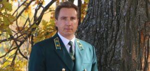 Вячеслав Лебедев. Фото министерства лесного, охотничьего хозяйства и природопользования Пензенской области