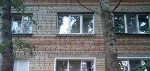 Окно. Фото СУ СК РФ по Пензенской области