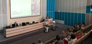 Образовательный семинар для медиков. Фото министерства здравоохранения Пензенской области