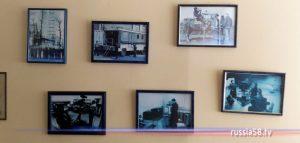 Музей Пензенского телевидения