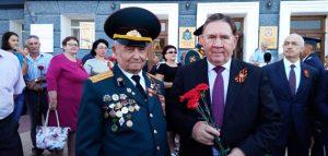 Владимир Керханаджев