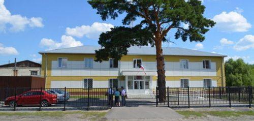 Сосновоборский районный суд