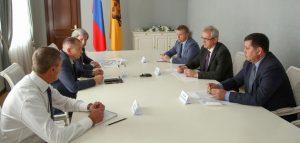 Фото пресс-службы правительства Пензенской области